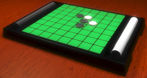 play othello reversi online