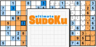 Play Sudoku browser game online
