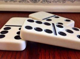 Juego en línea de dominós gratis