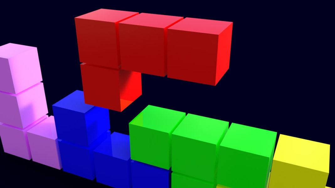 Juego en línea gratis de Cube