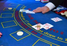 Blackjack free online card game