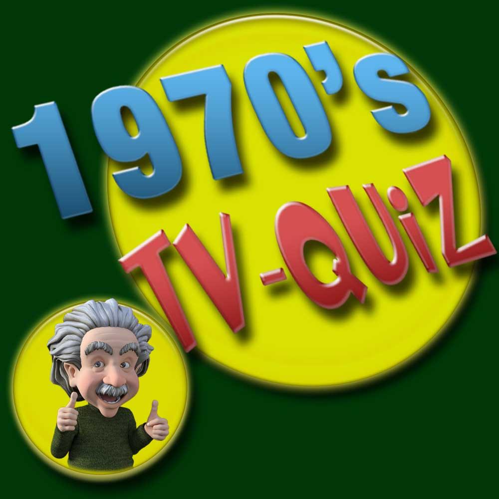 1970's TV-Show trivia quiz