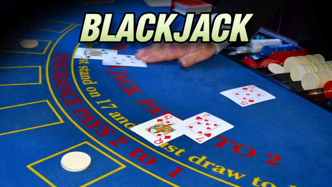 Play Free Blackjack Games