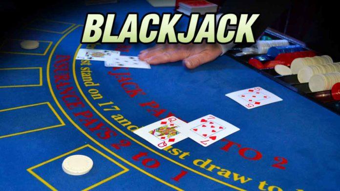 Free online blackjack game trainer