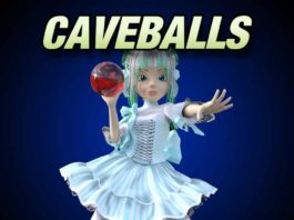 Play Caveballs Sorcerer Chain game