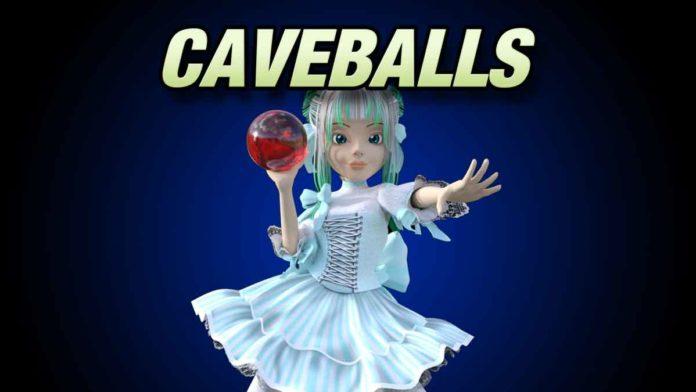 Play Caveballs Sorcerer Chain game