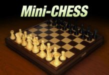 Play chess game online