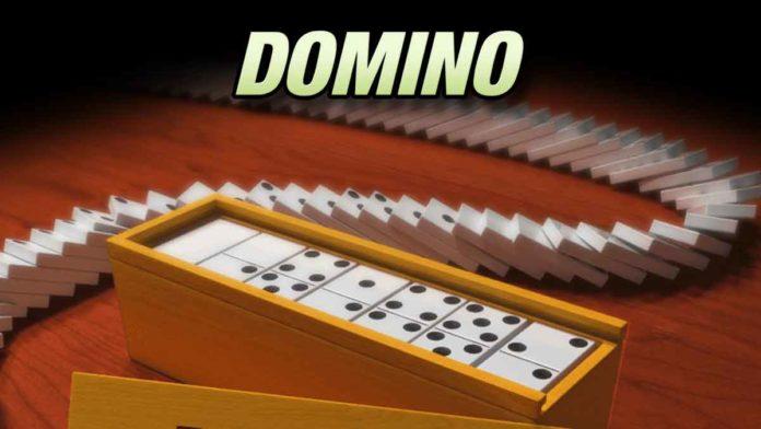 Play Dominoes online game