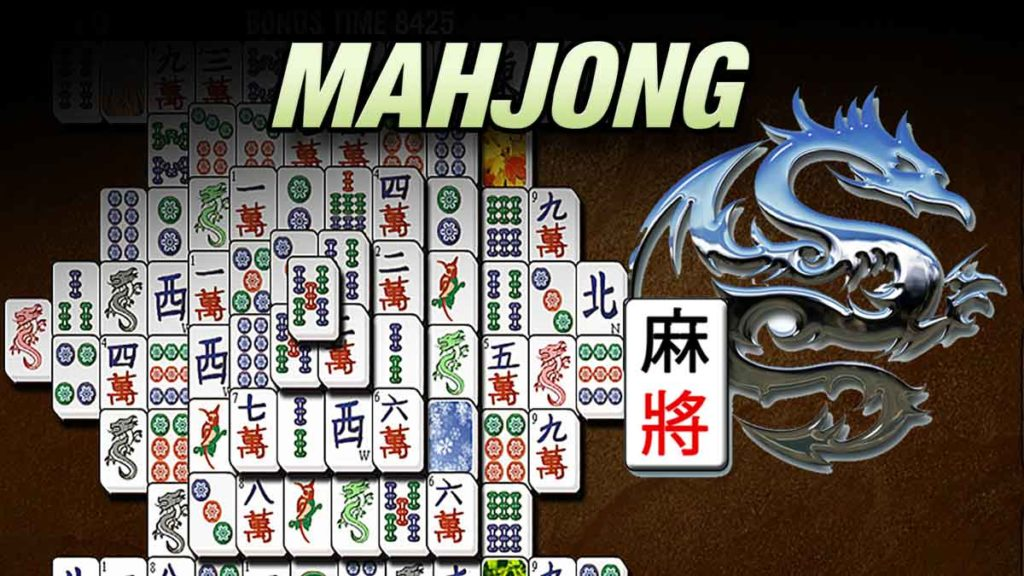 Mahjong Free Solitaire Game