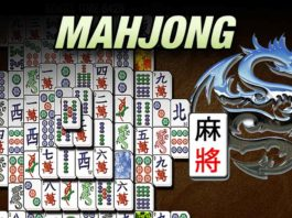 Play free Mahjong solitaire online games