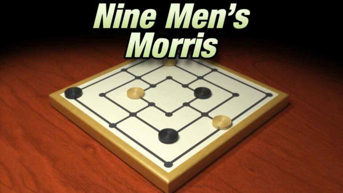 Play Nine men's morris online mill game