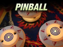 Play pinball online game