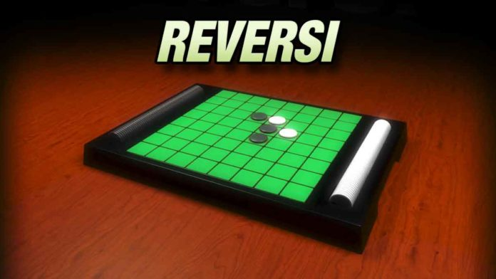 Play Reversi Othello game online