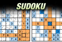 Play Sudoku online free