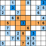 Sudoku game app for Android