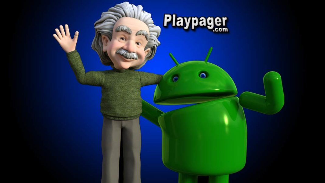 Free Android games in the Play Store